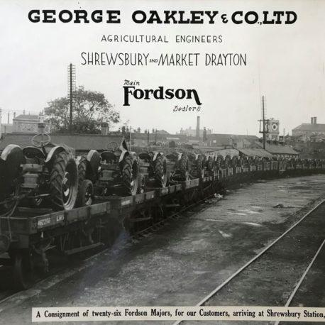 Oakleys 1946