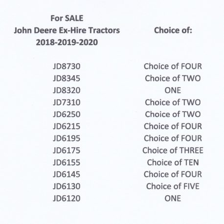 MP hire-for sale -5-07-21